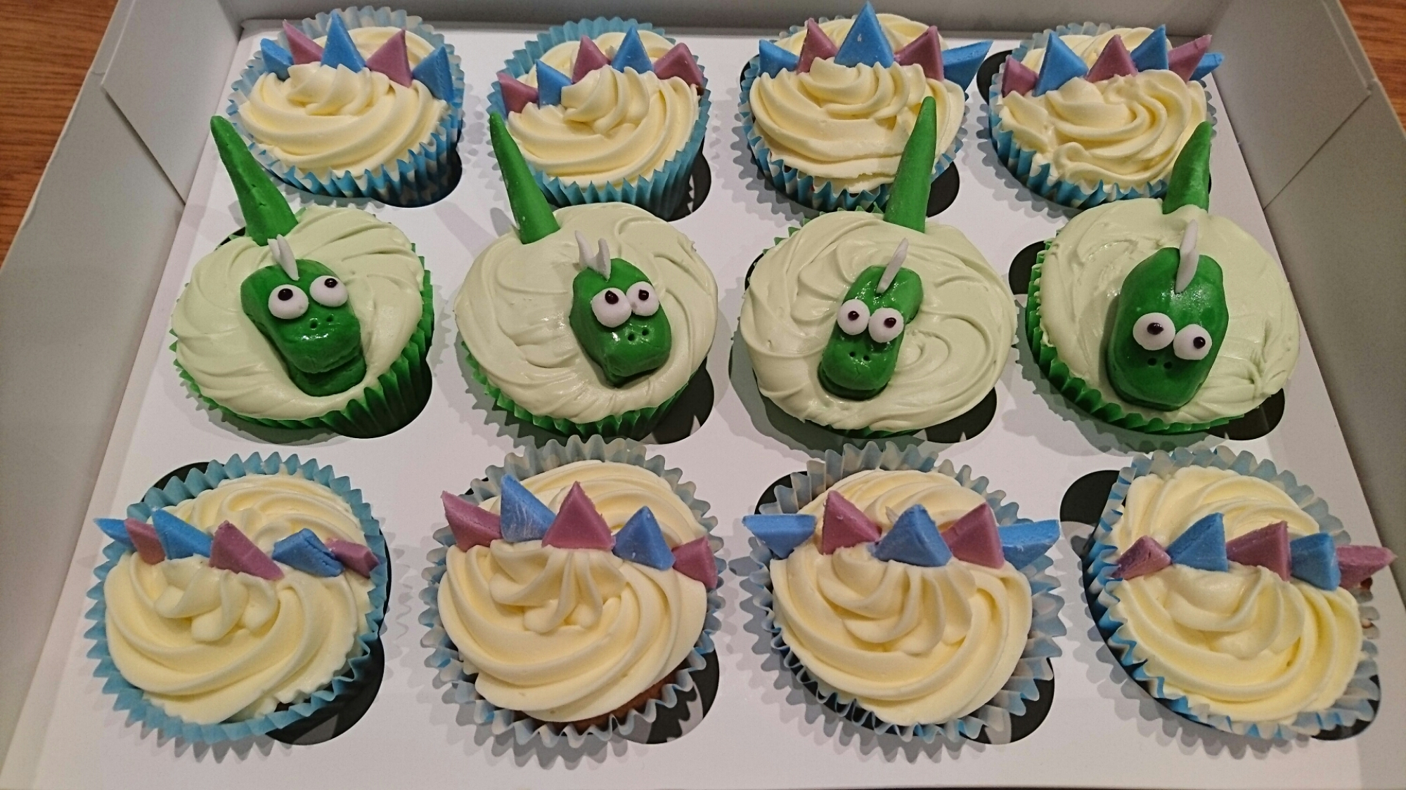 Birthday Cake Vickyhannahx